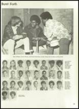 1971 Kinston High School Yearbook Page 204 & 205