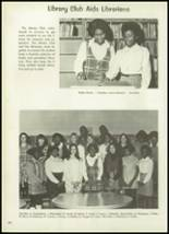 1971 Kinston High School Yearbook Page 206 & 207