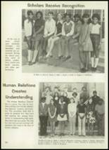 1971 Kinston High School Yearbook Page 210 & 211