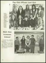 1971 Kinston High School Yearbook Page 212 & 213