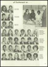 1971 Kinston High School Yearbook Page 216 & 217