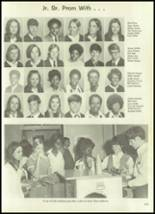 1971 Kinston High School Yearbook Page 218 & 219