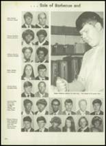 1971 Kinston High School Yearbook Page 220 & 221