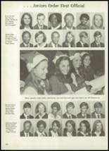 1971 Kinston High School Yearbook Page 224 & 225