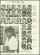 1971 Kinston High School Yearbook Page 226 & 227