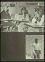 1971 Kinston High School Yearbook Page 230 & 231