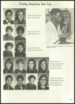 1971 Kinston High School Yearbook Page 236 & 237