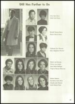 1971 Kinston High School Yearbook Page 238 & 239