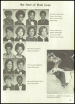 1971 Kinston High School Yearbook Page 246 & 247