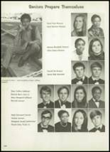 1971 Kinston High School Yearbook Page 248 & 249