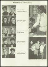 1971 Kinston High School Yearbook Page 260 & 261