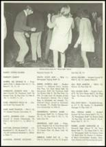 1971 Kinston High School Yearbook Page 268 & 269