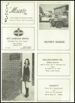 1971 Kinston High School Yearbook Page 282 & 283