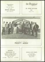 1971 Kinston High School Yearbook Page 290 & 291
