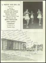 1971 Kinston High School Yearbook Page 302 & 303