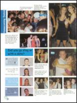 2001 Lake Central High School Yearbook Page 14 & 15