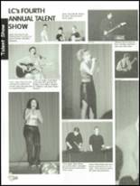 2001 Lake Central High School Yearbook Page 22 & 23