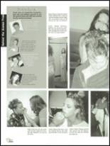 2001 Lake Central High School Yearbook Page 26 & 27