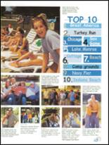 2001 Lake Central High School Yearbook Page 28 & 29