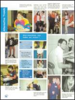 2001 Lake Central High School Yearbook Page 36 & 37