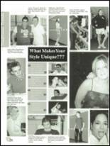 2001 Lake Central High School Yearbook Page 38 & 39