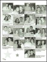 2001 Lake Central High School Yearbook Page 40 & 41