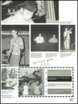 2001 Lake Central High School Yearbook Page 42 & 43