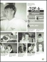 2001 Lake Central High School Yearbook Page 48 & 49