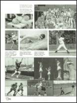 2001 Lake Central High School Yearbook Page 50 & 51