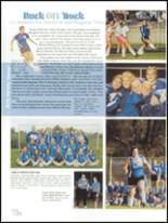 2001 Lake Central High School Yearbook Page 58 & 59