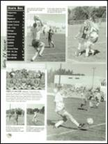 2001 Lake Central High School Yearbook Page 60 & 61
