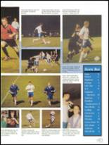 2001 Lake Central High School Yearbook Page 62 & 63