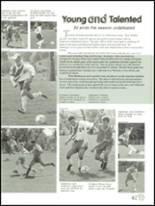 2001 Lake Central High School Yearbook Page 64 & 65
