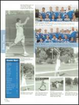 2001 Lake Central High School Yearbook Page 66 & 67