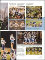 2001 Lake Central High School Yearbook Page 76 & 77