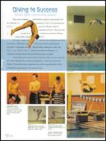 2001 Lake Central High School Yearbook Page 80 & 81