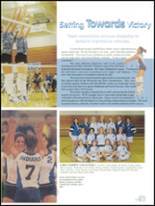 2001 Lake Central High School Yearbook Page 82 & 83