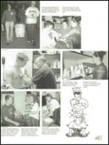 2001 Lake Central High School Yearbook Page 84 & 85