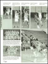 2001 Lake Central High School Yearbook Page 88 & 89