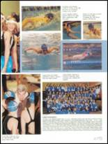 2001 Lake Central High School Yearbook Page 90 & 91
