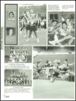 2001 Lake Central High School Yearbook Page 92 & 93