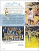 2001 Lake Central High School Yearbook Page 94 & 95