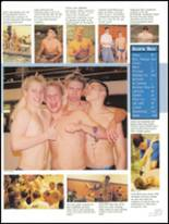 2001 Lake Central High School Yearbook Page 106 & 107