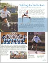 2001 Lake Central High School Yearbook Page 118 & 119