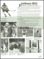 2001 Lake Central High School Yearbook Page 120 & 121