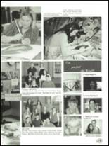 2001 Lake Central High School Yearbook Page 132 & 133