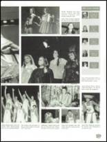 2001 Lake Central High School Yearbook Page 140 & 141