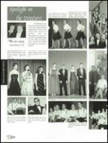 2001 Lake Central High School Yearbook Page 148 & 149
