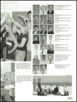 2001 Lake Central High School Yearbook Page 162 & 163