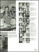 2001 Lake Central High School Yearbook Page 166 & 167